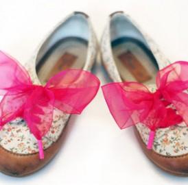 Aprenda customizar sapatos para o carnaval