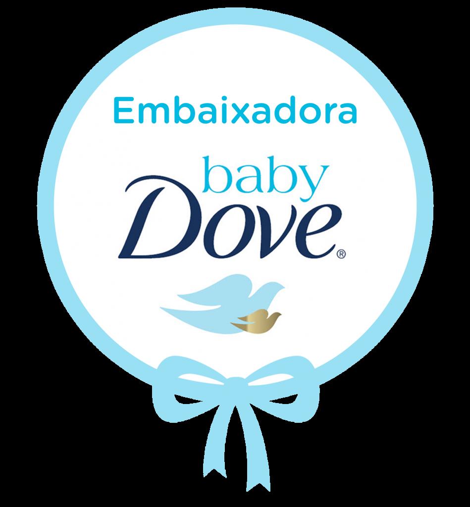 Confie Embaixadora Baby Dove