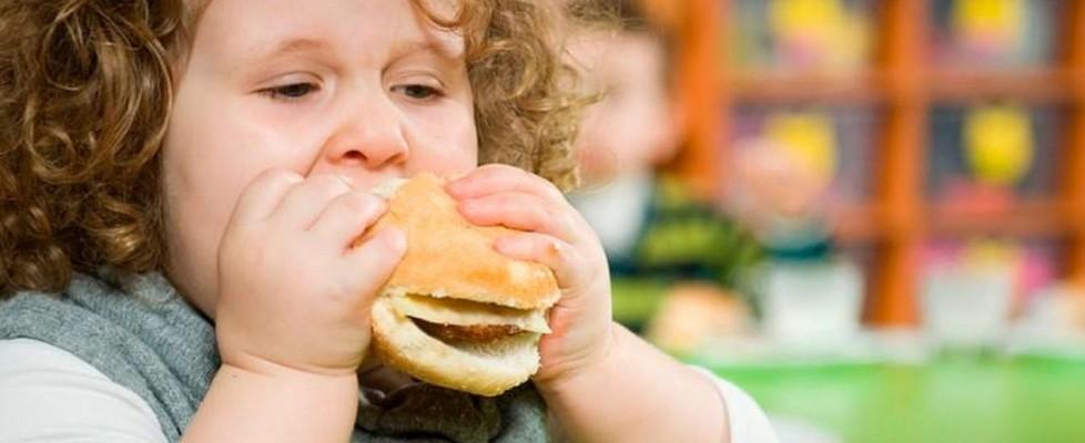 Obesidade infantil e a participação dos pais