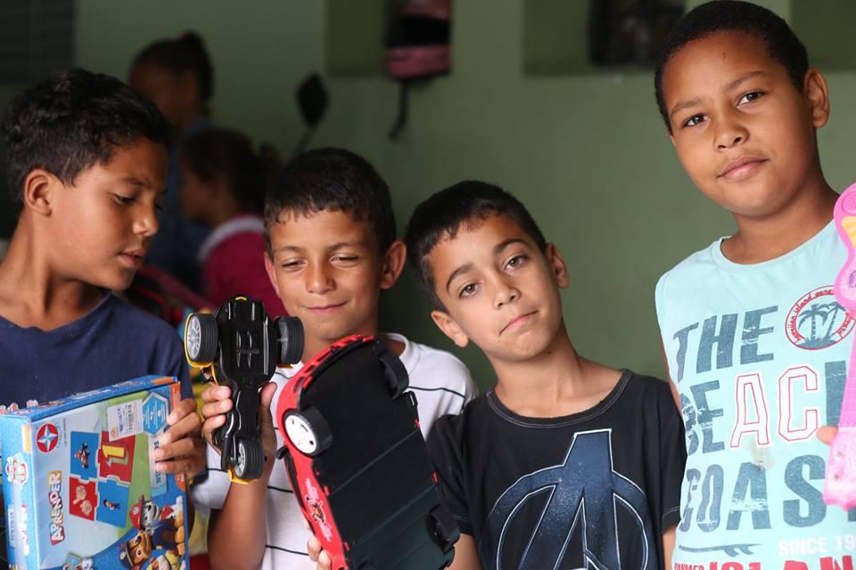 doações de brinquedos maesbrasileiras.com.br