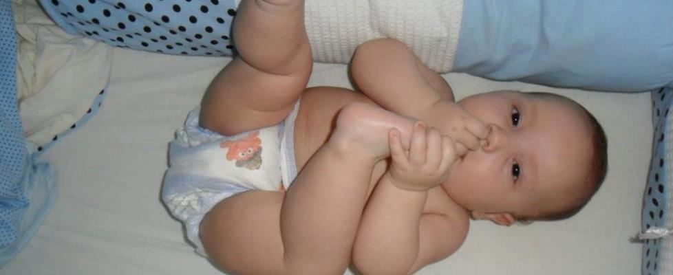 Guia de Fraldas: Quantos pacotes seu bebê vai usar