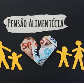 Nova Lei da Pensão Alimentícia inclui nome do devedor no SPC
