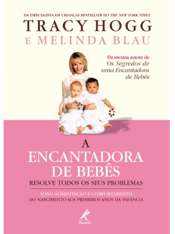 A_Encantadora_de_Bebes capa rosa
