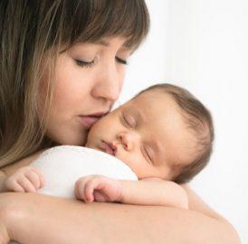 Dicas de saúde para mães
