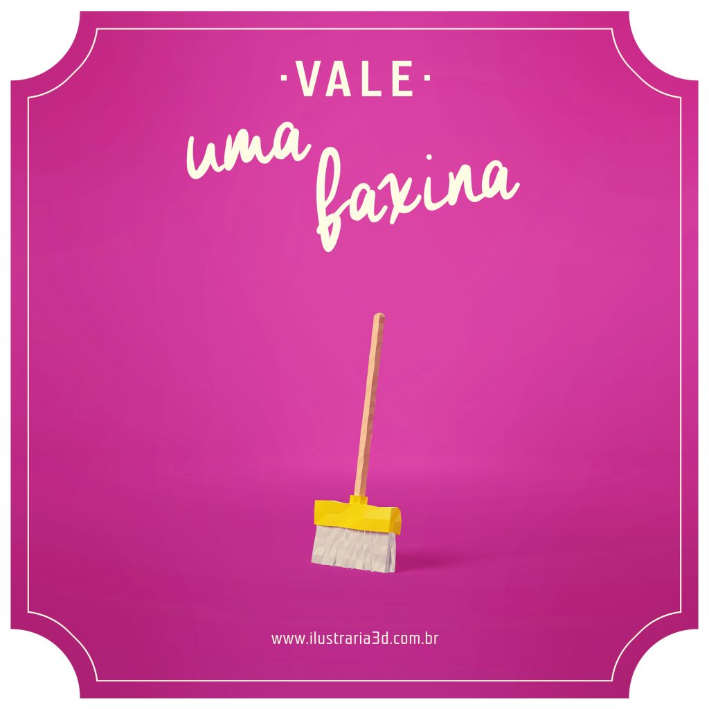 vale-faxina