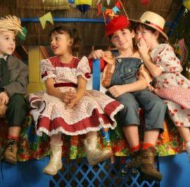 Festa Junina Brincadeiras e ideias divertidas