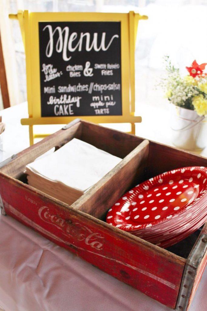 Festa Junina Chic via maesbrasileiras.com 2.br