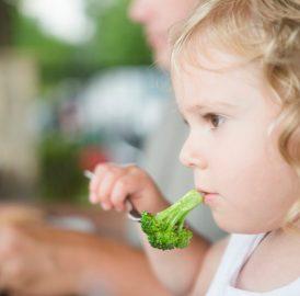 Alimentação na infância: Seu filho é reflexo dos seus hábitos