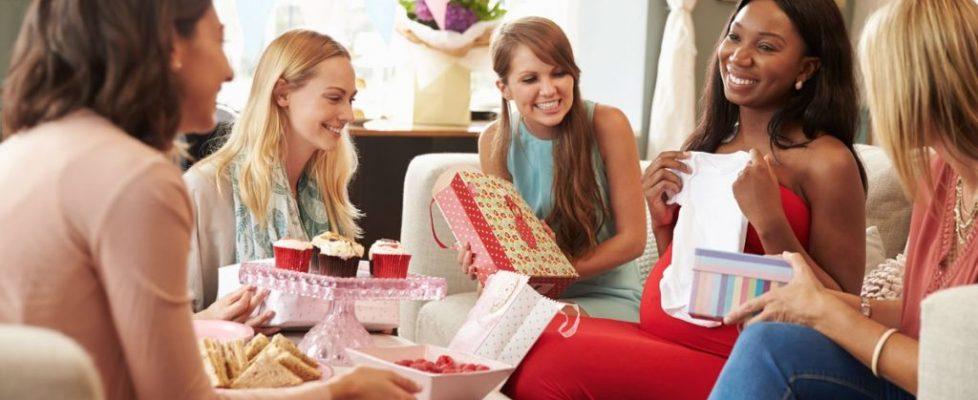 Como organizar um chá de bebê perfeito – Passo a passo