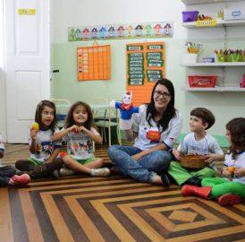 Aprender um novo idioma na infância – Quanto mais cedo, melhor!!
