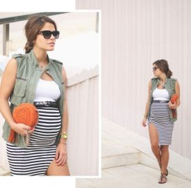 Dicas de roupa para gestante fashion – Trend alert