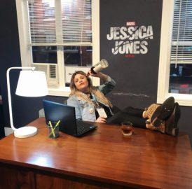 Retrospectiva Netflix Jessica jones