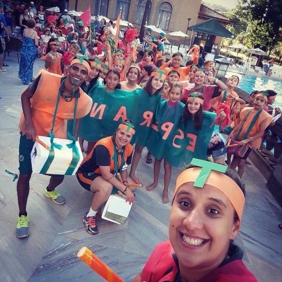 O melhor carnaval de Minas Gerais TAua Grande Hotel Araxá