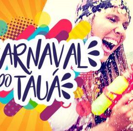 Carnaval em Araxá