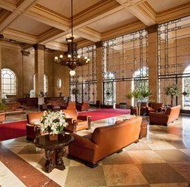 Taua Grande Hotel Araxa