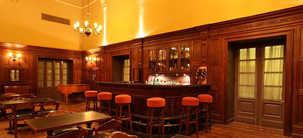 Taua Grande Hotel Araxa - Scotch Bar