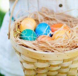 Caça aos Ovos de Pascoa sao paulo