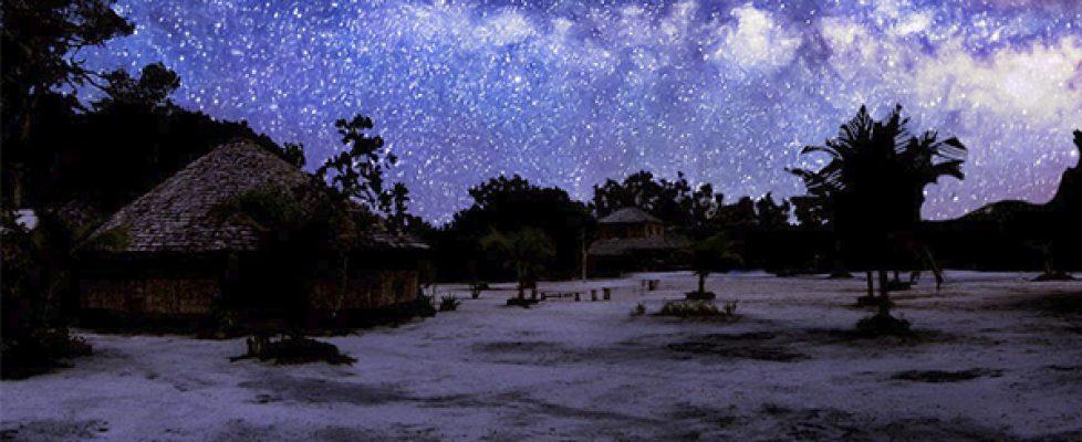 Constelações Indígenas – Pesquisa escolar