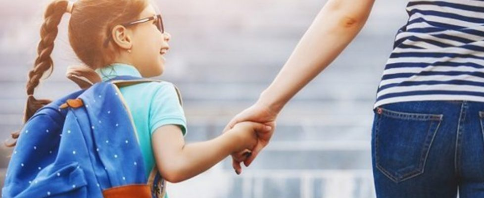 5 dicas para preparar as criancas