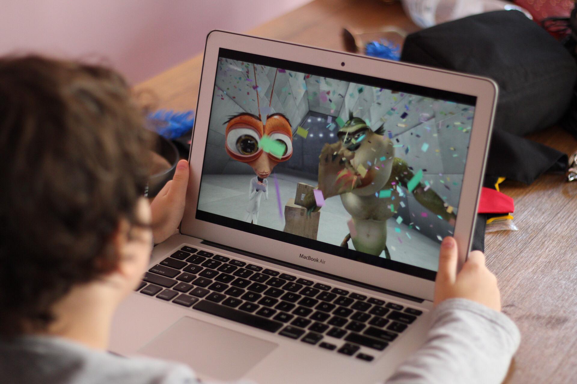 Crianças na Internet e Redes Sociais: Recomendações