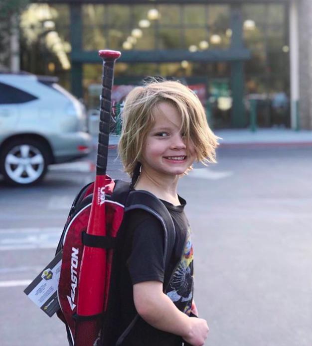 Jessica Simpson mostra o novo corte do cabelo do filho.jpg