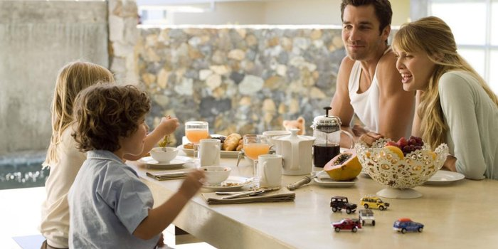 6 dicas para ter harmonia na família