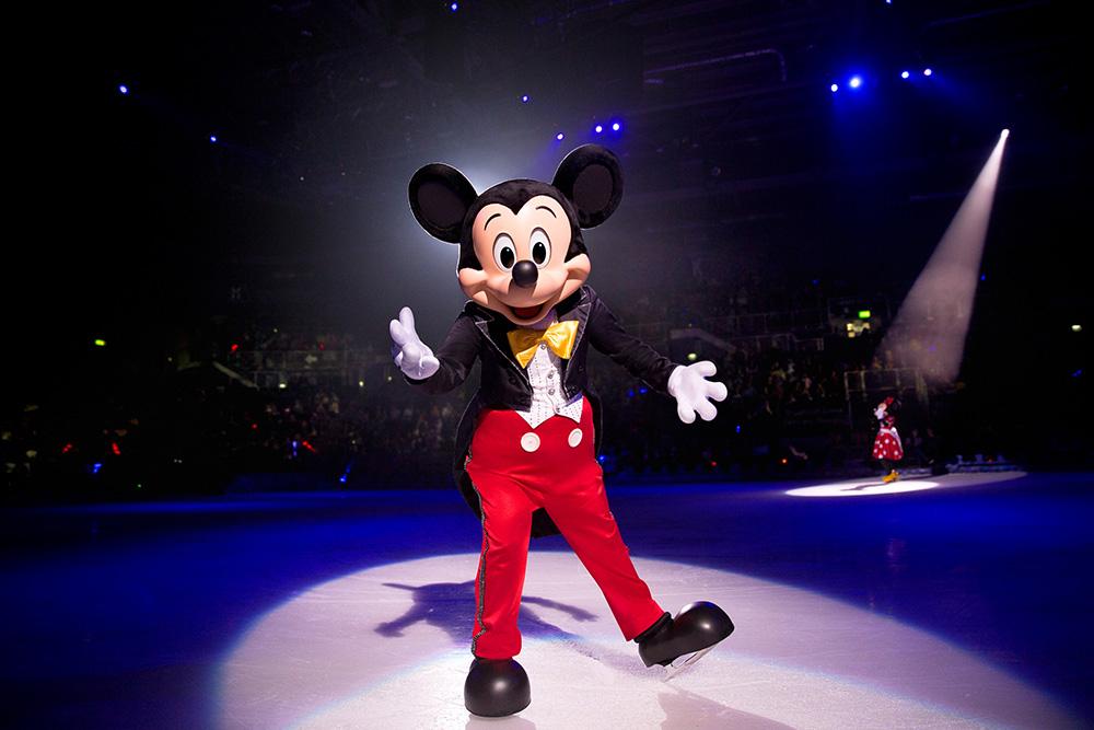 Disney On Ice de volta ao Brasil com o espetaculo Em Busca dos Sonhos