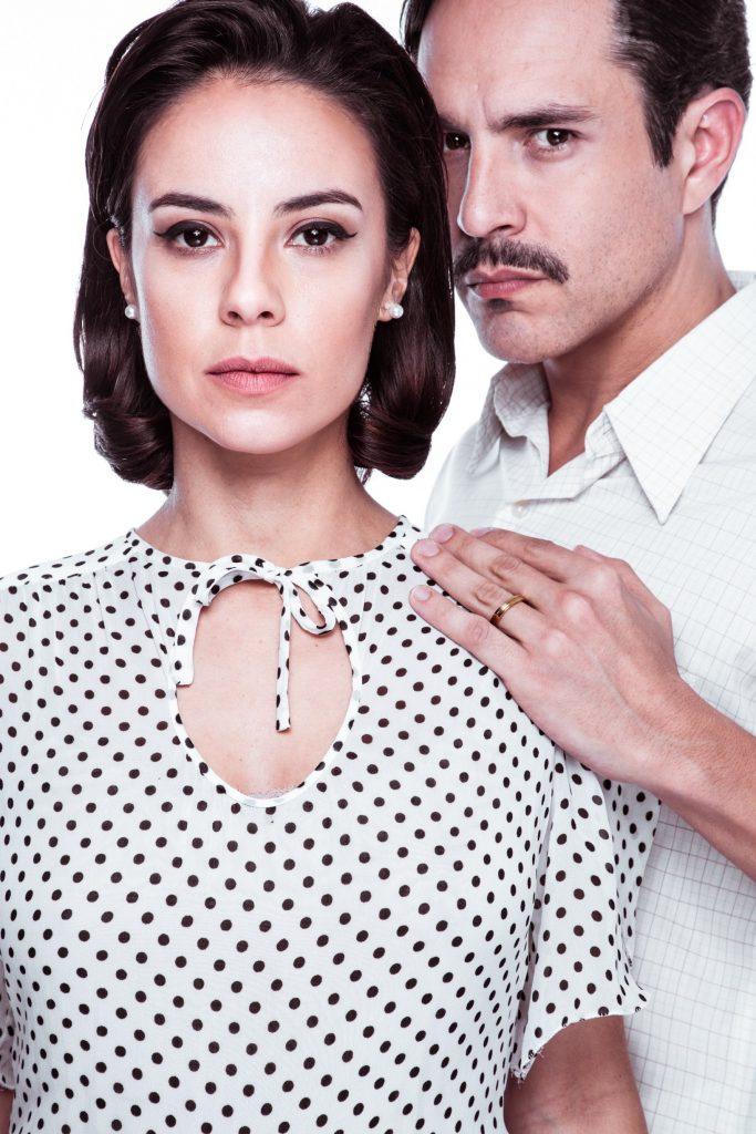 Jardim de Inverno encerra temporada no Teatro Raul Cortez dia 17/11
